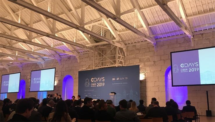 C Days: A Cibersegurança esteve em debate no Porto